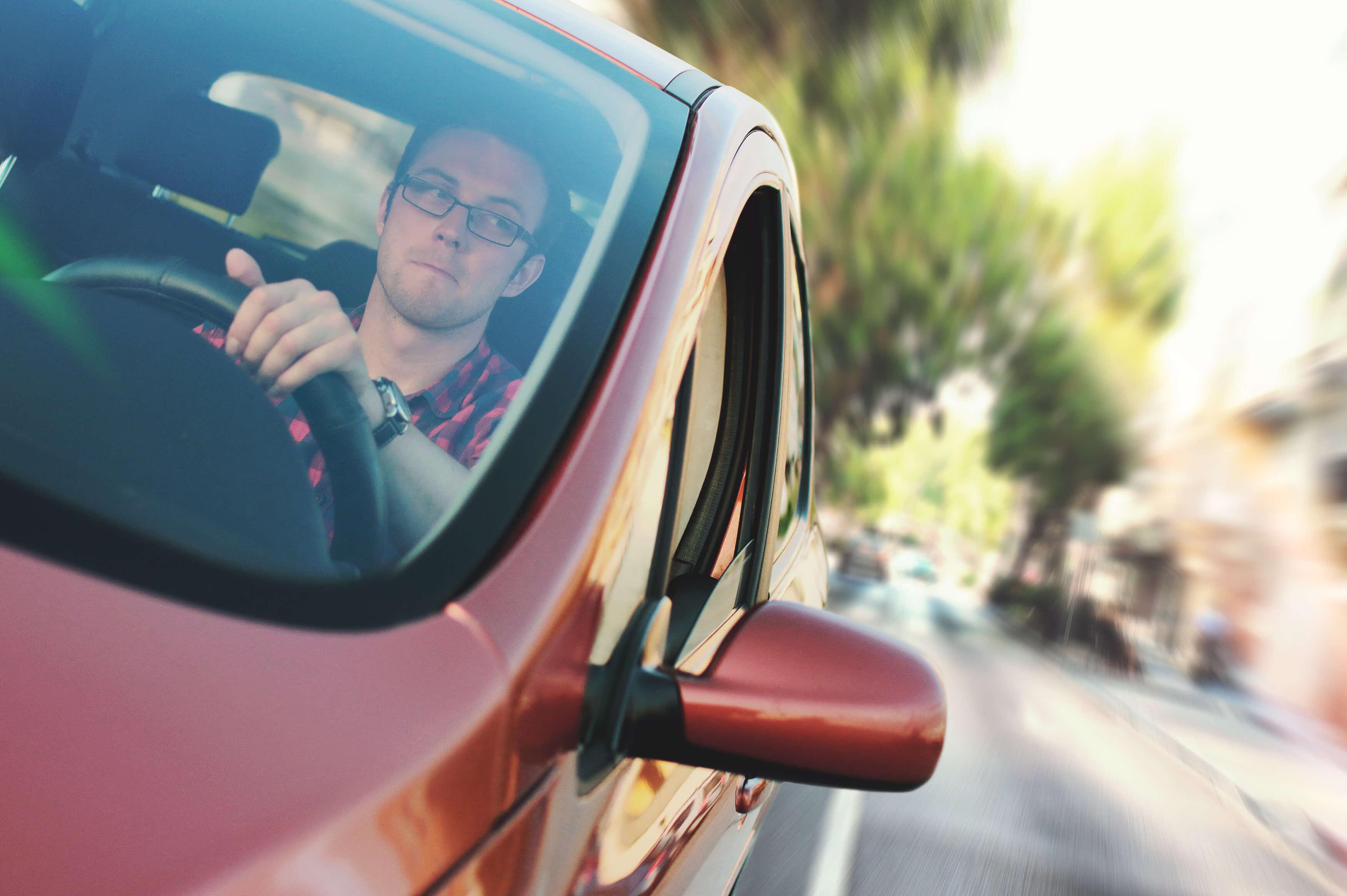 Regulating Driver Eye Tests