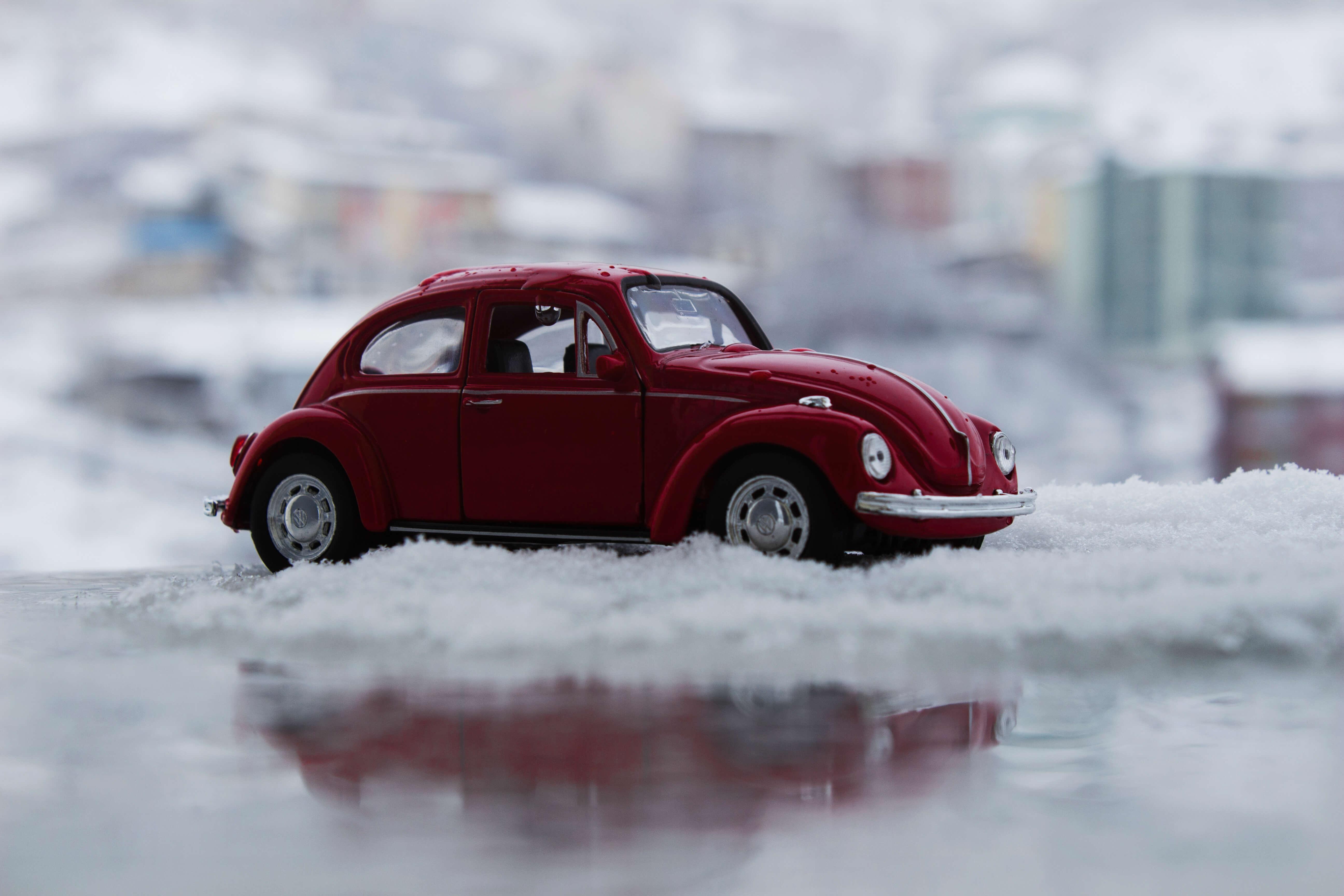 Winter car breakdowns snowed under car