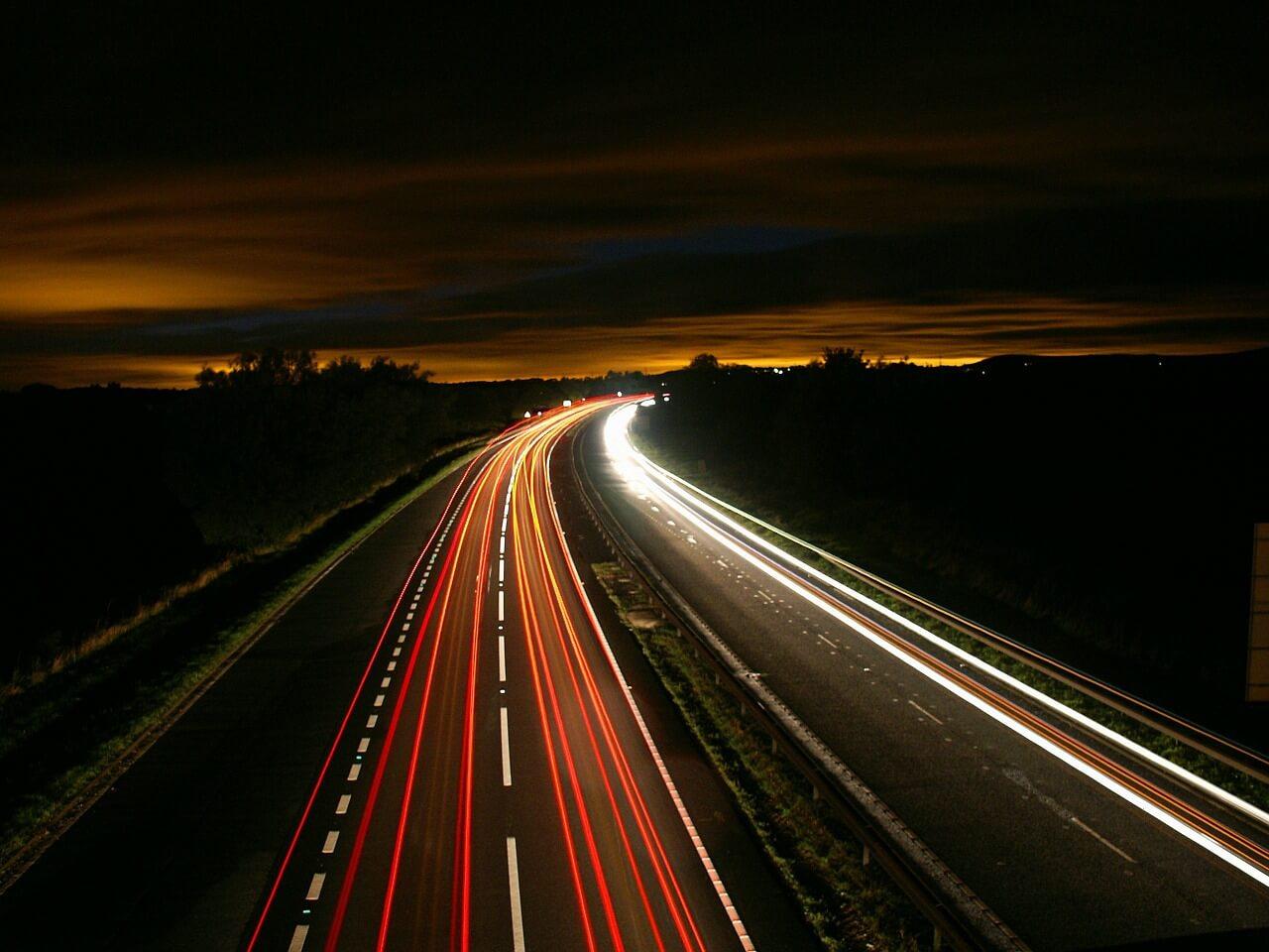 breakdown recovery on a smart motorway